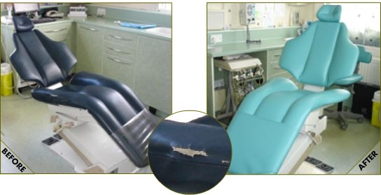 Dentists Dental Re Upholstery Services